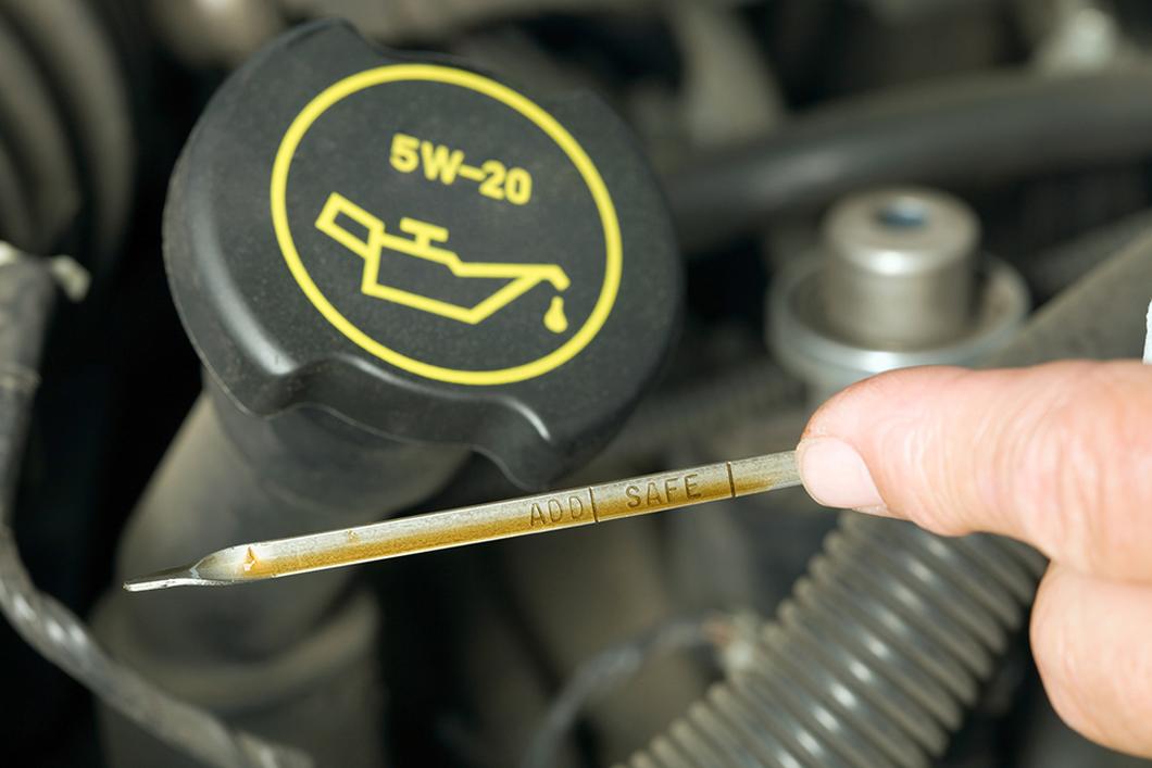 лечение повышенного расхода моторного масла